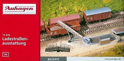 Auhagen H0 80307 Dächer NEU /& OVP