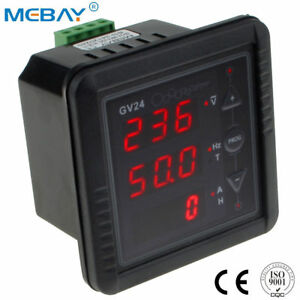 BC-GV24-Generator-Digital-Multifunction-Meter-Test-AC-Voltage-Frequency-Current