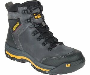 wysoka moda styl mody najwyższa jakość Details about Caterpillar Men's Munising Waterproof - Soft Toe Work Boot  P74069 DARK SHADOW
