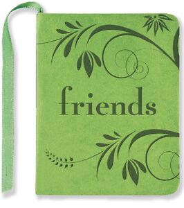 Amis Petite Cadeau Livre 96 Pages