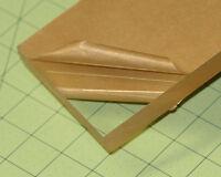 Cell Cast Acrylic Plexiglass Sheet Clear 3/4 X 8 X 8 Free Shipping