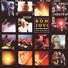 One Wild Night: Live 1985-2001 [Germany] by Bon Jovi (CD, May-2001, Mercury)