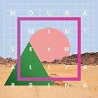 Arbina [Slipcase] * by Noura Mint Seymali (CD, Sep-2016, Glitterbeat)