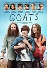 Goats 0014381719420 With David Duchovny DVD Region 1