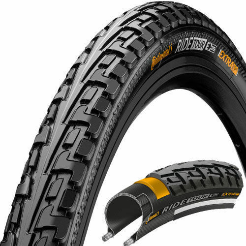 2X  CONTINENTAL TOUR RIDE BIKE TYRE CYCLE 700 x 42c REFLEX ROAD TOURING 1 PAIR  find your favorite here
