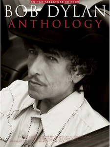 BOB DYLAN For Guitar TAB /& Notes Sheet Music Book Songbook Album Best Of