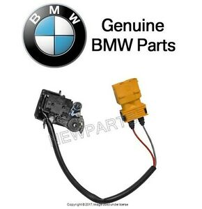 NEW BMW E36 M3 Door Lock Micro Switch Front Left Driver Side 51 21 8 ...