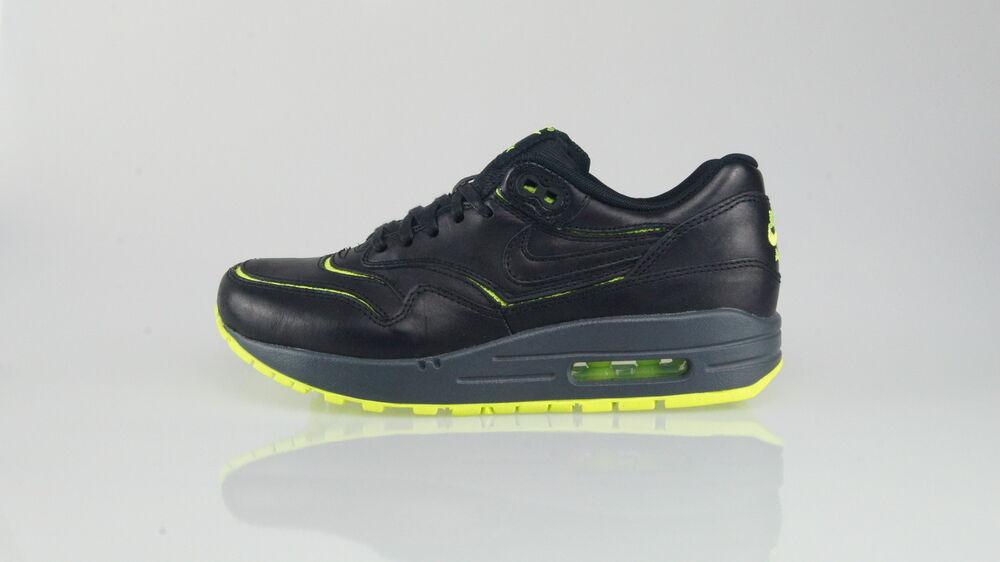 NIKE AIR MAX 1 CUT OUT PRM  Chaussures de sport pour hommes et femmes
