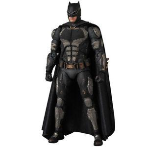 Mafex-064-DC-Comics-Justice-League-Batman-Tactical-Suit-Action-Figure-Box-Packed