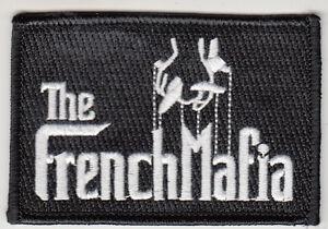 Mafia patch naked pics 57