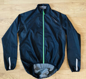 Endura Xtract Jacket Size M - Cycling - Excellent Condition