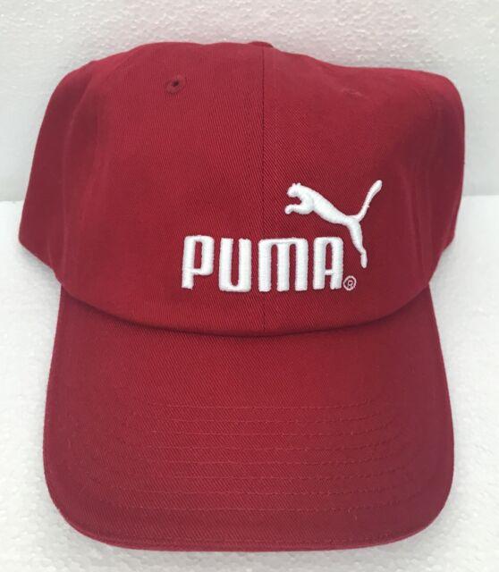 80f32d52af6 PUMA Essential Cap No1 Logo 832400 for sale online