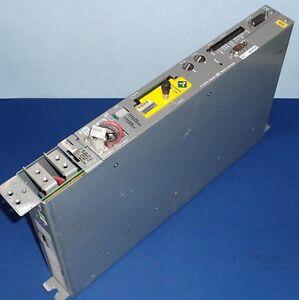 Bosch Rexroth Digital Servo Drive Dm 30k 1101 D V