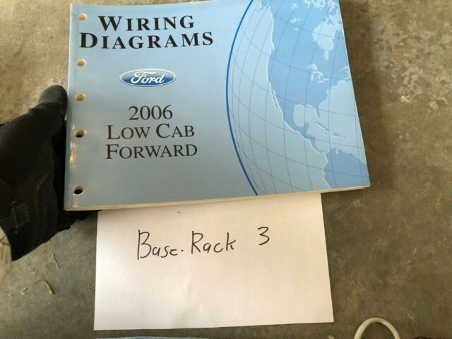 2006 Ford Focus Service Manual Electrical Wiring Diagrams Oem Factory Shop