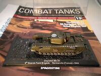 Deagostini Combat Tanks Issue 19 -Churchill Mk.VII 6th Guards Tank Brigade, 1944