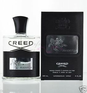 05058a36dee3 CREED AVENTUS by Creed for MEN 4 oz  120 ML EDP Millesime Spray New ...