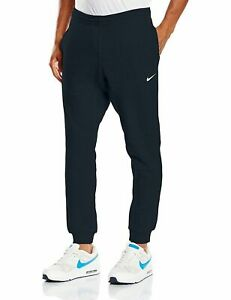 Trousers Men's Tracksuit Sweatpants Fleece Nike Club Navy w058xSYX