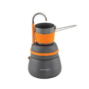 Chub-da-Pesca-leggeri-Coffee-maker-facile-da-pulire-resistente-ai-graffi-amp-la-corrosione