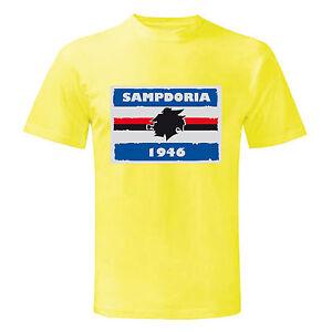 Maglia Home Sampdoria Uomo