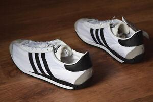 Détails sur Adidas Pays Og 38 41 48,5 S79106 70er Vintage Inki Sl la Baskets ROM