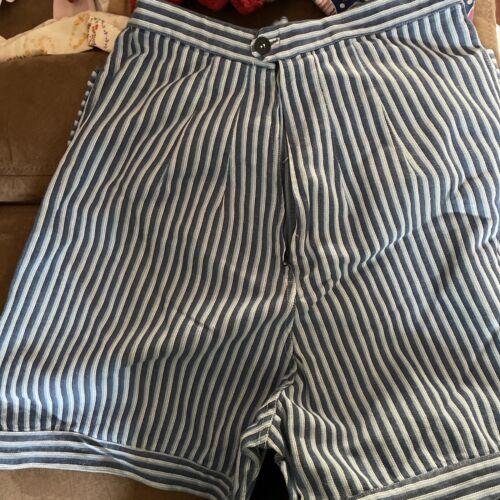 1930s Womens Shorts 2 Pair