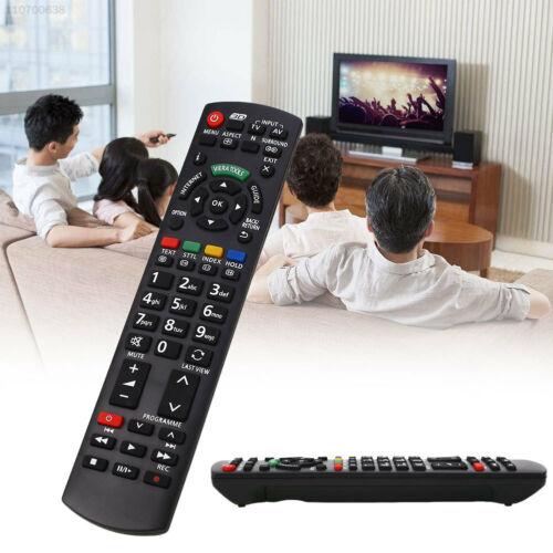 4EDB 4C22 N2QAYB000350 Remote Control RC IR Infrared For Panasonic Viera TV HDTV