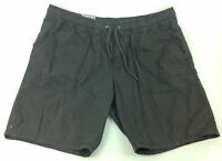 Micros Men's Shorts Size Xxl (44-46) Charcoal