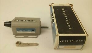 VEEDER-ROOT-A-166736-006-M-166736-006-M-VISICOUNTER-166736-006