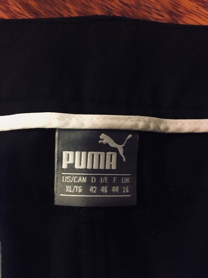 Golftøj, Puma golf