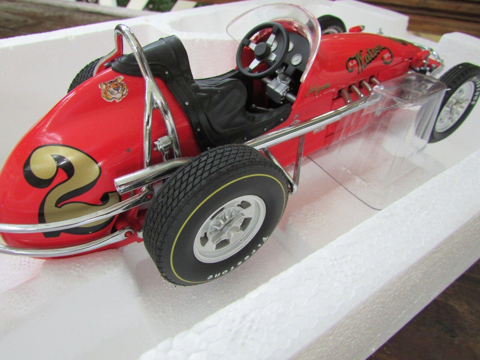 Venta en línea de descuento de fábrica Gmp Jud Larson a J Watson Spl 2 2 2 Sprint Coche de Carreras 2 Vintage Serie  suministro directo de los fabricantes