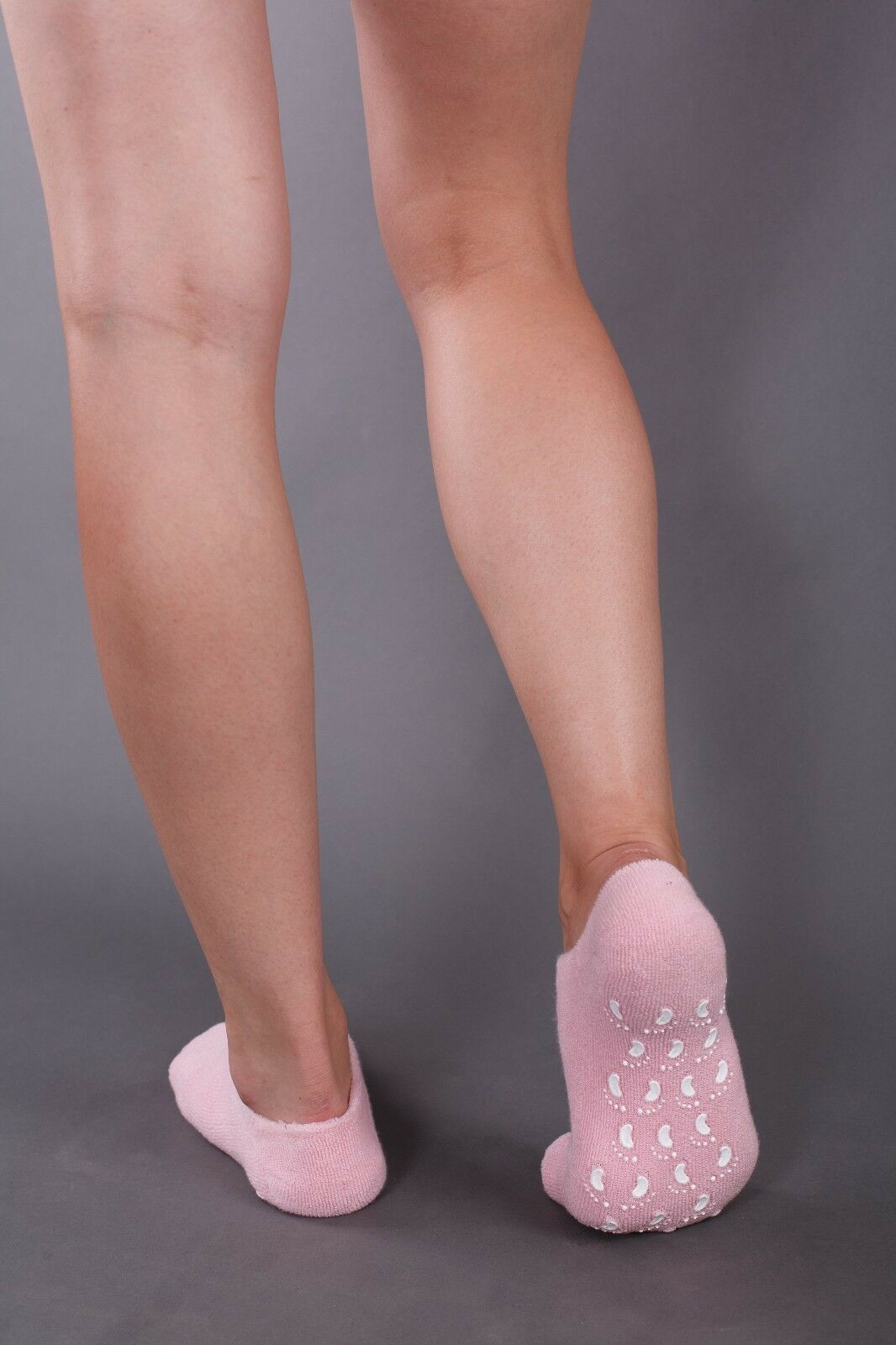 Alérgicos a los calcetines pies