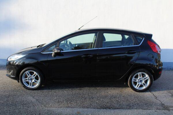 Ford Fiesta 1,0 SCTi 100 Titanium aut. - billede 2