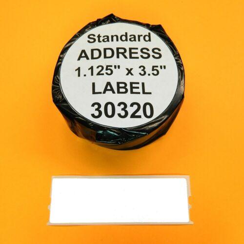 2100 ADDRESS LABELS fit DYMO 30320 BPA Free