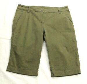 In Italy Hypris 2 dettaglio al 359 da Made Army della Green Taglia Pantaloncini donna Bermuda Y6q1WwO
