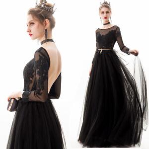 edel abendkleider cocktailkleid ballkleider spitzen lang sexy kleider ysgz133  ebay