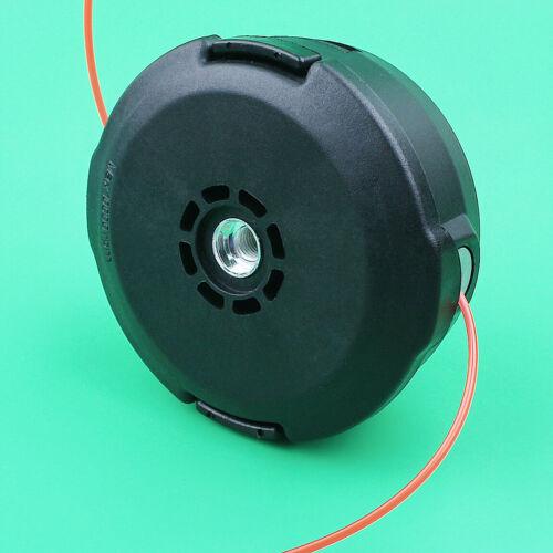 Trimmer Head for T35 Husqvarna 224L 322L 325L 325LX 323L 537185405 M10*1.25