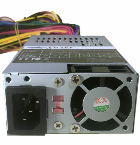 NEW Replacement power supply for Enhance ENP-2320 ENP-2320A ENP-2320B XPC SFF PS