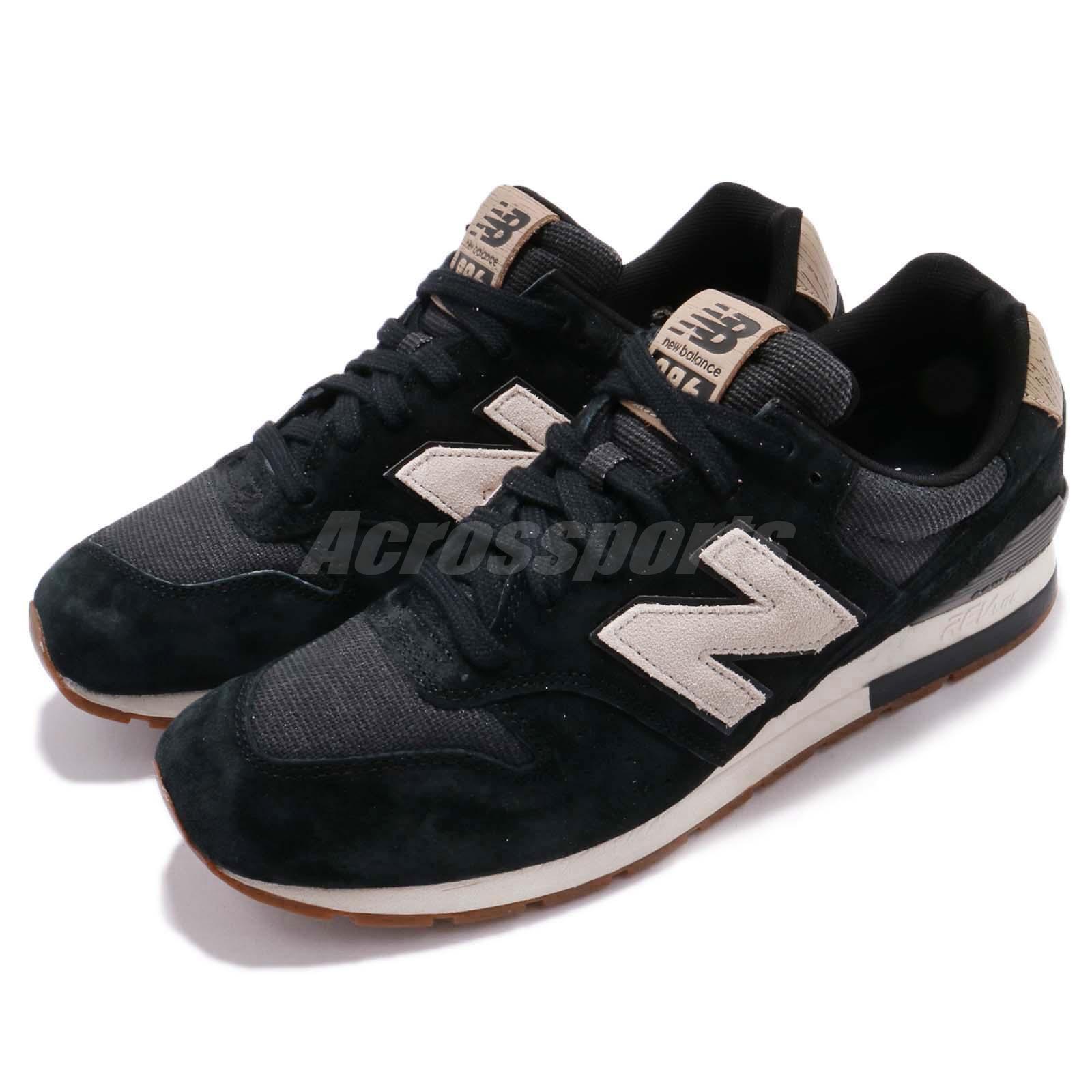New Balance MRL996PA D 996noir GrishommesRunningChaussuresSneakers MRL996PAD