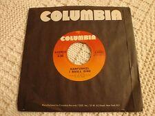 GARFUNKEL  I SHALL SING/FEUILLES-DO SPACE MEN PASS DEAD SOULS COLUMBIA 45983 M-