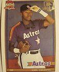 1991 Topps Eric Yelding #59 Baseball Card