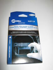 Miller Electric Lens Cover 4-1/4 X 2 Pk5 770237