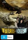 Dragon Chronicles - Fire And Ice (DVD, 2010)