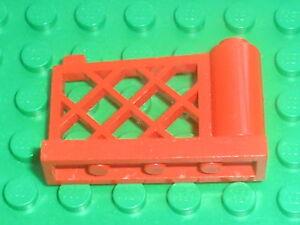 LEGO TRAIN vintage barriere gate 3186 / 170 726 704 088 396 167 345 1484 353 361