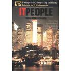It People by Kern Pultorak Dublisky Giudicelli Book (hardback)