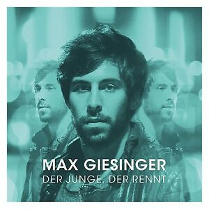 MAX-GIESINGER-DER-JUNGE-DER-RENNT-CD-NEU