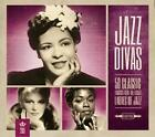 Jazz Divas von Various Artists (2014)