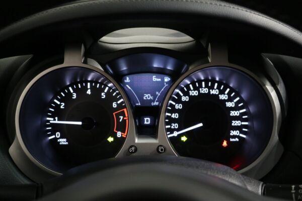 Nissan Juke 1,6 N-Connecta CVT - billede 4