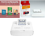 Canon-Selphy-CP1300-Wireless-Photo-Printer-Bundle-Over-300-Value thumbnail 1