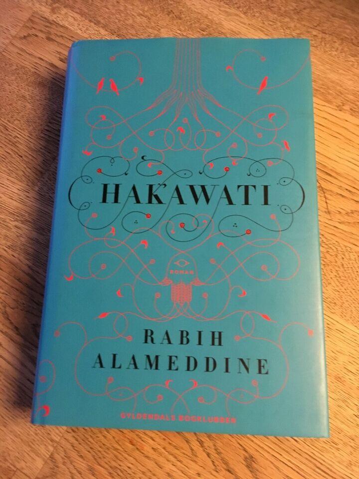 Hakawati, Rabih Alameddine, genre: roman