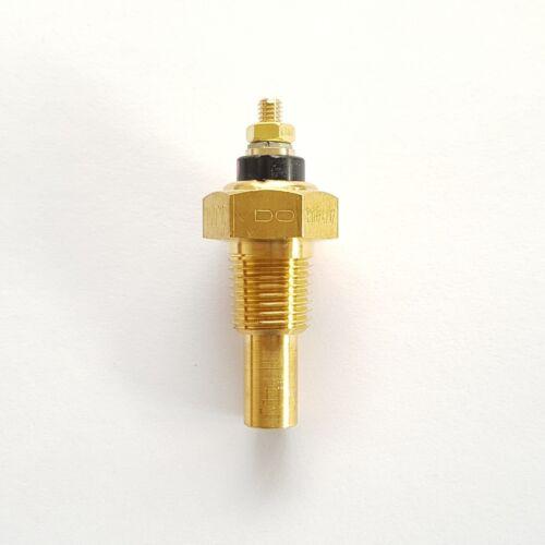 VDO Transmetteur de Température Pour Température De L/'Huile 1//4x18 Nptf